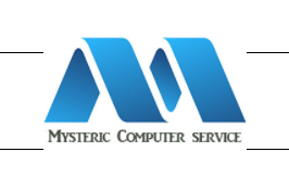 mysteric computer